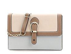 Kelly & Katie Fontanna Crossbody Bag