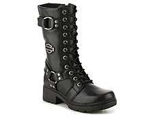Harley-Davidson Eda Combat Boot