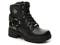 Harley-Davidson Jocelyn Combat Boot