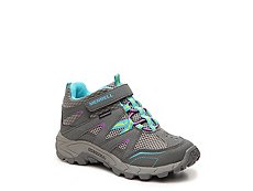 Merrell Hilltop Girls Toddler & Youth Hiking Boot