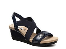 Anne Klein Sport Sherry Wedge Sandal