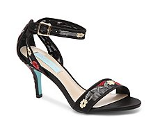 Betsey Johnson Madox Sandal