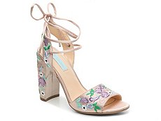Betsey Johnson Raine Sandal