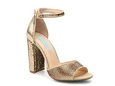 Betsey Johnson Calie Sandal