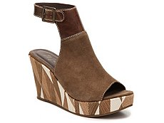 Matisse Hat Trick Wedge Sandal