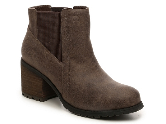Restricted Summerhill Chelsea Boot
