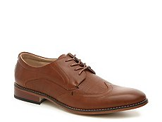 Steve Madden Holston Wingtip Oxford
