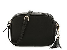 Kate + Alex Cuffaro Camera Crossbody Bag
