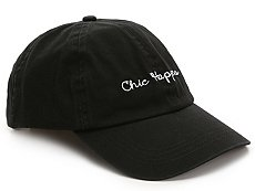 David & Young Chic Happens Baseball Cap