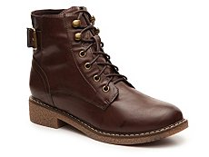 Wanted Noora Combat Boot