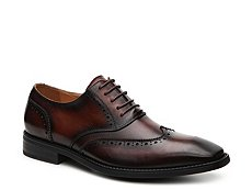 Jump Liam Wingtip Oxford