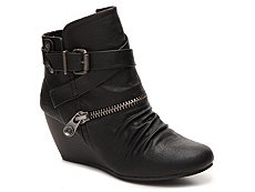Blowfish Bayard Wedge Bootie