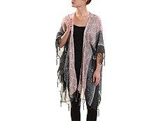 Roffe Accessories Paisley Kimono
