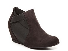 CL by Laundry Savina Wedge Bootie