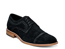 Stacy Adams Dobson Cap Toe Oxford