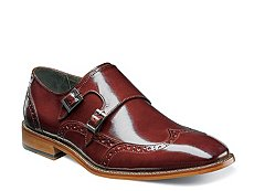 Stacy Adams Brewster Wingtip Oxford