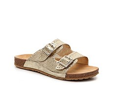 Wanted Sugarr Flat Sandal
