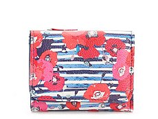 Kelly & Katie Poppy Anna Indexer Wallet