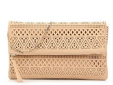 MMS Trading Perforated Crossbody Bag