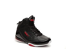 And 1 Master 3 Boys Youth High-Top Basketball Shoe
