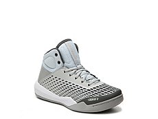 And 1 Ascender Boys Youth High-Top Basketball Shoe