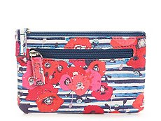 Kelly & Katie Poppy Coin Purse