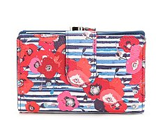 Kelly & Katie Poppy Debbie Card Case