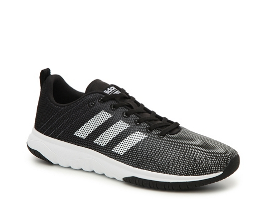 adidas Cloudfoam Super Flex Sneaker - Mens