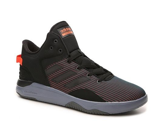 adidas NEO Cloudfoam Revival Mid-Top Sneaker - Mens