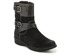 Clarks Whistle Ranch Bootie