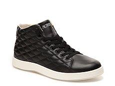 Aureus Lux High-Top Sneaker