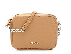Nine West Lucky Treasure Crossbody Bag