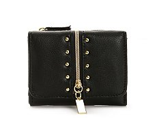 Mix No. 6 Center Zip Anna Indexer Wallet