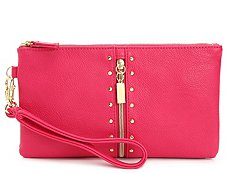 Mix No. 6 Gloria Stud Wristlet