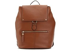 Cole Haan IIianna Leather Backpack