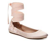 Mix No. 6 Scarlette Ballet Flat