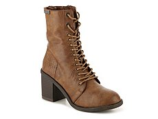 Blowfish Mammer Combat Boot