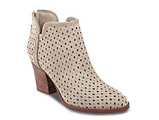 Marc Fisher Canopy Bootie