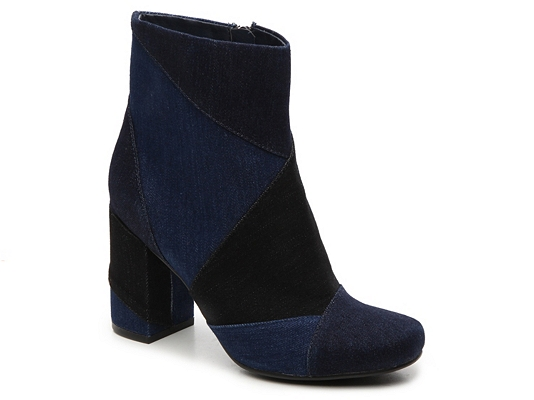 Seven Dials Tanyette Bootie
