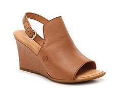 Born Bevi Wedge Sandal