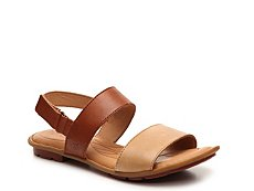 Born Wendy Flat Sandal