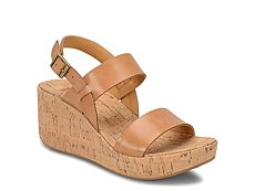 Korks by Kork-Ease Tome Wedge Sandal