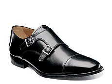 Florsheim Sabato Double Monk Strap Slip-On