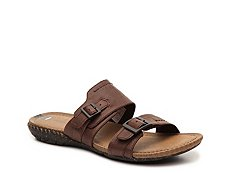 Merrell Whisper Slide Flat Sandal