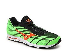 Mizuno Wave Hitogami 3 Lightweight Running Shoe - Mens