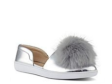 Nine West Leah Slip-On Sneaker