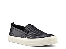 Nine West Olsen Mesh Slip-On Sneaker