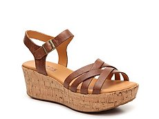 Korks by Kork-Ease Nalin Wedge Sandal