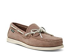 Eastland Yarmouth Suede Boat Shoe