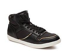 Guess Jumper High-Top Sneaker